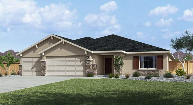 1330 Tule Peak Cr, Carson City, NV 89701 (MLS #190007358) :: Vaulet Group Real Estate