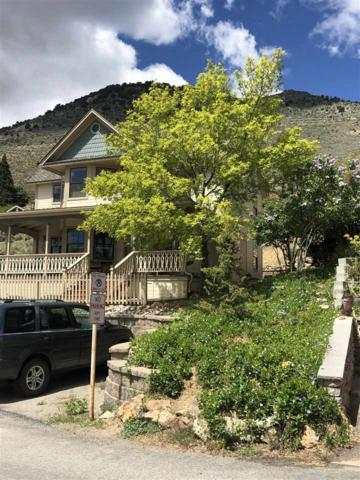 334 S D Street, Virginia City, NV 89440 (MLS #190007360) :: Vaulet Group Real Estate