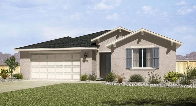1116 Lahonton Dr, Carson City, NV 89701 (MLS #190007362) :: Vaulet Group Real Estate