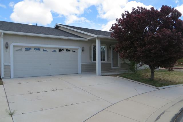 18192 Pin Oak Ct, Reno, NV 89508 (MLS #190007363) :: Northern Nevada Real Estate Group