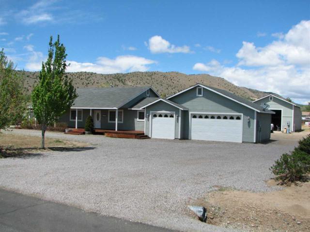 11865 Mistletoe Street, Reno, NV 89506 (MLS #190007364) :: Northern Nevada Real Estate Group
