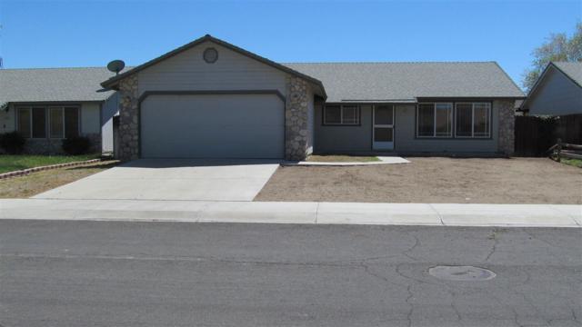 811 Columbine Ct., Fernley, NV 89408 (MLS #190007366) :: NVGemme Real Estate