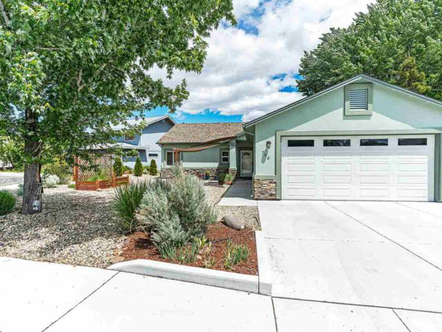 760 Barry M Circle, Reno, NV 89503 (MLS #190007372) :: NVGemme Real Estate