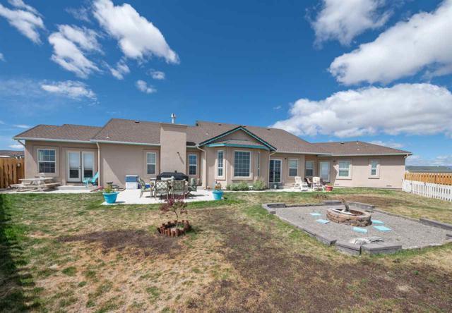 3470 Drayer Ln, Fernley, NV 89408 (MLS #190007375) :: NVGemme Real Estate