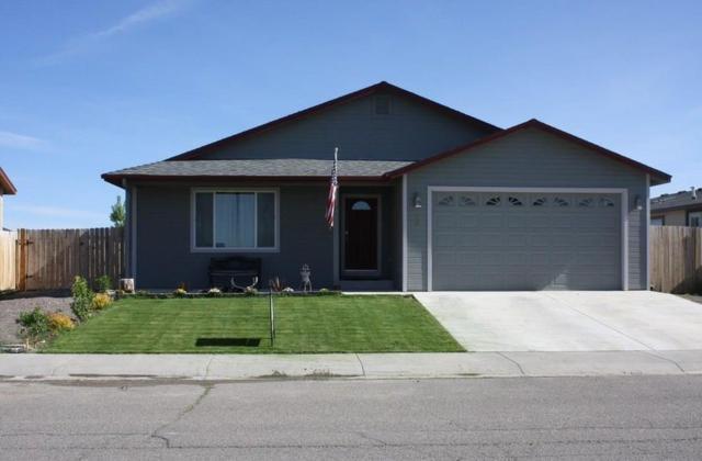 203 18th Street, Battle Mountain, NV 89820 (MLS #190007384) :: Ferrari-Lund Real Estate