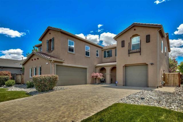 320 Teramo Drive, Reno, NV 89521 (MLS #190007399) :: NVGemme Real Estate