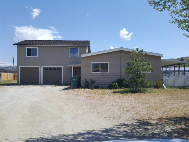 3700 Hummingbird, Reno, NV 89508 (MLS #190007401) :: Northern Nevada Real Estate Group