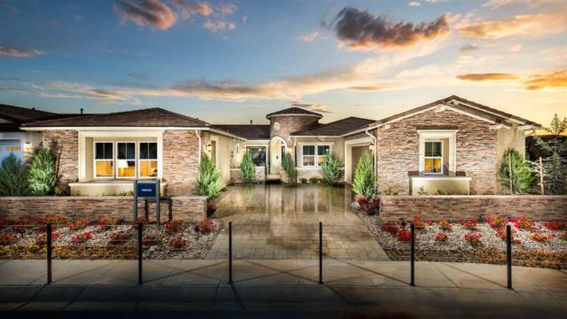 2463 Sparstone Dr Sorrento Trail, Reno, NV 89521 (MLS #190007402) :: NVGemme Real Estate