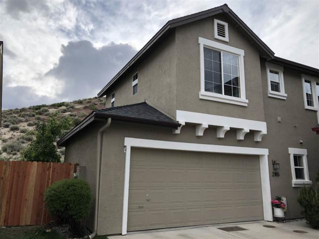 2185 Canyon Mesa, Reno, NV 89523 (MLS #190007403) :: Harcourts NV1