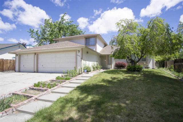 6470 Stone Valley, Reno, NV 89523 (MLS #190007407) :: Harcourts NV1