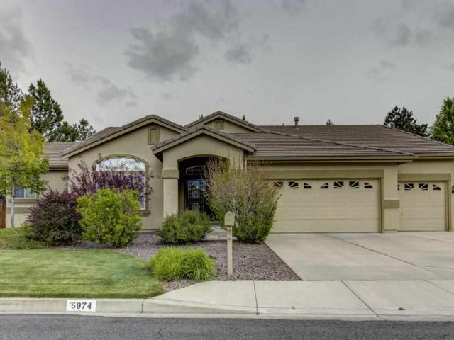 5974 Blue Hills Ct., Reno, NV 89502 (MLS #190007408) :: Northern Nevada Real Estate Group