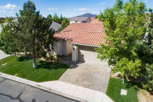 521 Beckfield, Reno, NV 89521 (MLS #190007417) :: Harcourts NV1