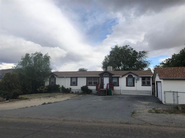 524 Glenmyra Cir, Sun Valley, NV 89433 (MLS #190007426) :: Vaulet Group Real Estate