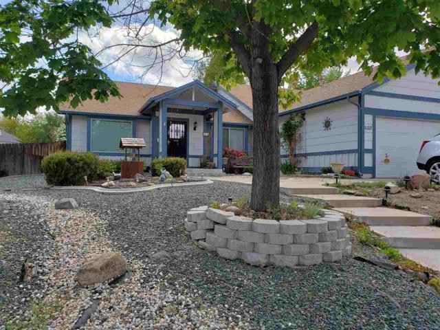 1579 Shadow Park, Reno, NV 89523 (MLS #190007429) :: Harcourts NV1