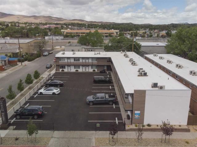 1185 W 2nd, Reno, NV 89503 (MLS #190007432) :: Ferrari-Lund Real Estate