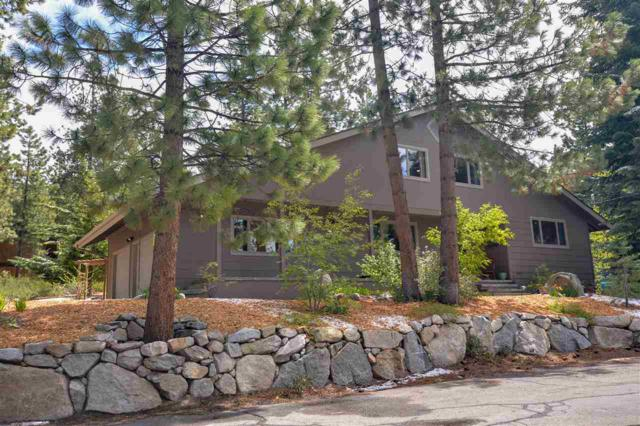 3 Ute Court, Zephyr Cove, NV 89448 (MLS #190007436) :: Theresa Nelson Real Estate