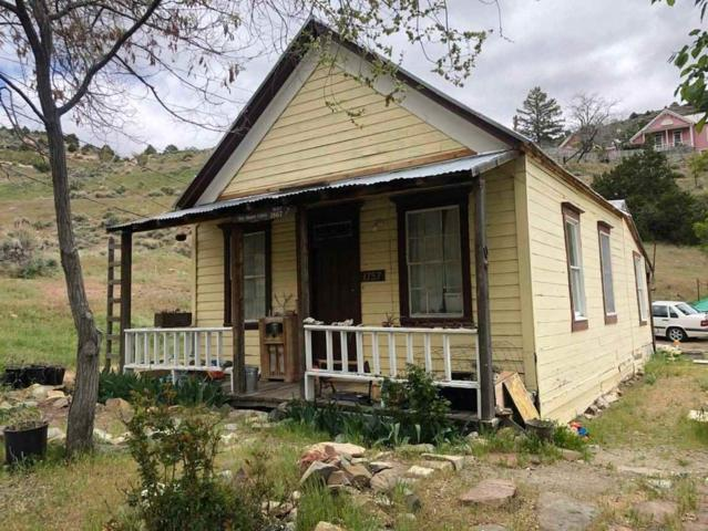 1757 Main St, Virginia City, NV 89440 (MLS #190007441) :: Vaulet Group Real Estate