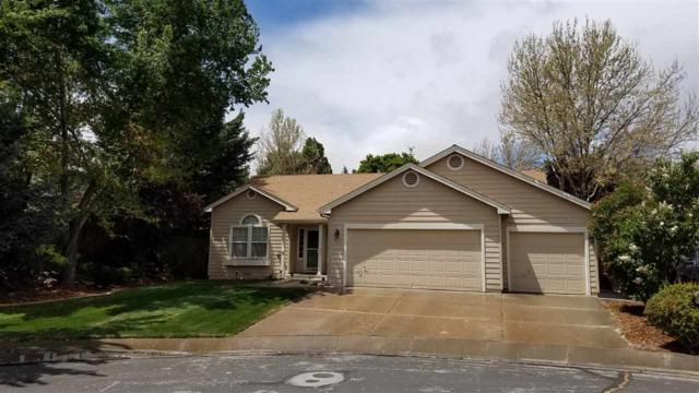 706 Putnam Court, Reno, NV 89503 (MLS #190007447) :: Harcourts NV1