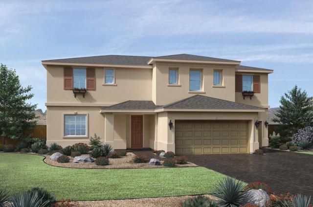 7988 Hat Creek Drive Lot #77, Sparks, NV 89436 (MLS #190007459) :: Harcourts NV1