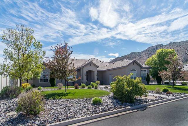 12145 Hidden Hills Drive, Sparks, NV 89441 (MLS #190007467) :: Vaulet Group Real Estate