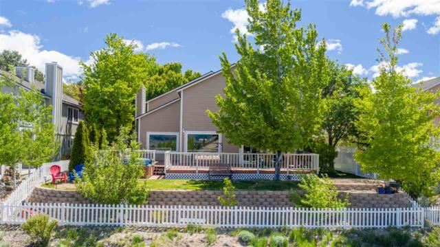 3795 Brighton Way, Reno, NV 89509 (MLS #190007471) :: Harcourts NV1