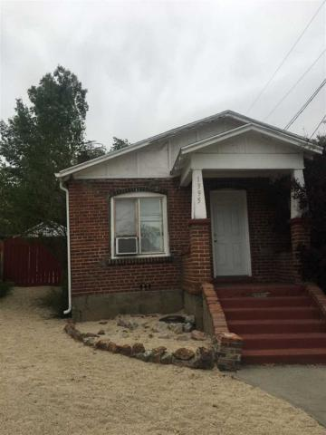 1395 Terrace Dr., Reno, NV 89503 (MLS #190007481) :: Harcourts NV1