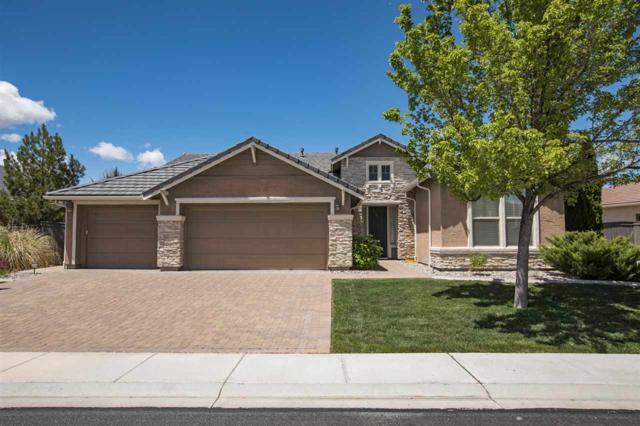 5041 Chappelet Dr., Sparks, NV 89436 (MLS #190007497) :: Vaulet Group Real Estate