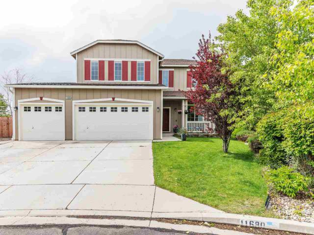 11680 Brush Creek Court, Reno, NV 89506 (MLS #190007501) :: Harcourts NV1