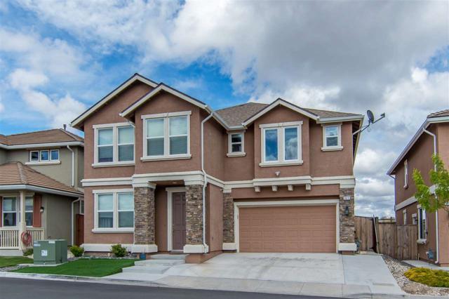 3870 Sarava Ct, Reno, NV 89512 (MLS #190007503) :: Vaulet Group Real Estate