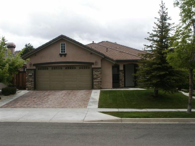 9149 Quilberry Way, Reno, NV 89523 (MLS #190007505) :: Vaulet Group Real Estate