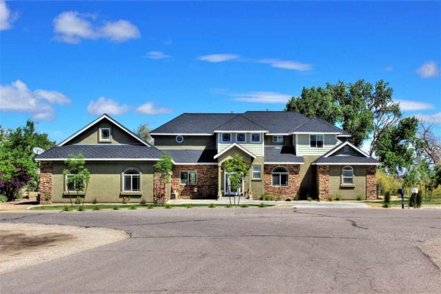 4130 Santa Fe Drive, Fallon, NV 89406 (MLS #190007512) :: Vaulet Group Real Estate