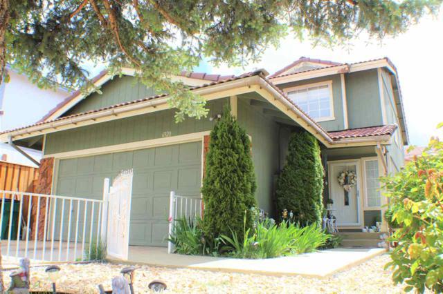 6920 Forsythia, Reno, NV 89506 (MLS #190007515) :: Northern Nevada Real Estate Group