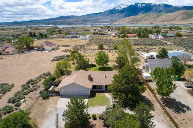 10813 Santa Fe Road, Reno, NV 89508 (MLS #190007516) :: Vaulet Group Real Estate