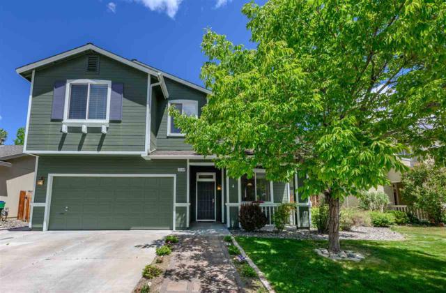 2348 Crestone Drive, Reno, NV 89523 (MLS #190007517) :: Northern Nevada Real Estate Group