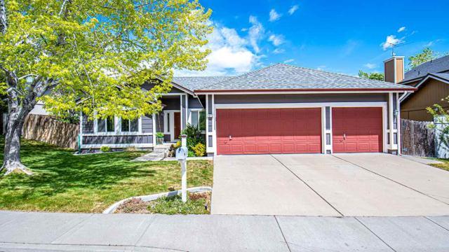 1670 Shadow Park Drive, Reno, NV 89523 (MLS #190007518) :: Northern Nevada Real Estate Group