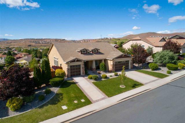 2630 Novara Court, Sparks, NV 89434 (MLS #190007519) :: Vaulet Group Real Estate