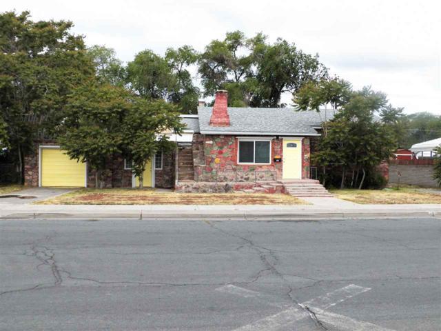 260 S Bailey Street, Fallon, NV 89406 (MLS #190007521) :: Northern Nevada Real Estate Group
