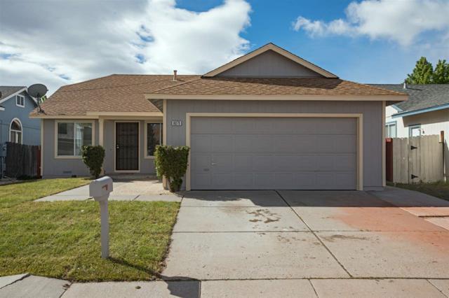 8070 Shifting Sands, Reno, NV 89506 (MLS #190007523) :: Northern Nevada Real Estate Group