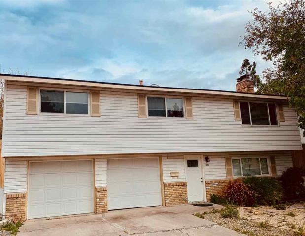 1835 Carlin Street, Reno, NV 89503 (MLS #190007524) :: Theresa Nelson Real Estate