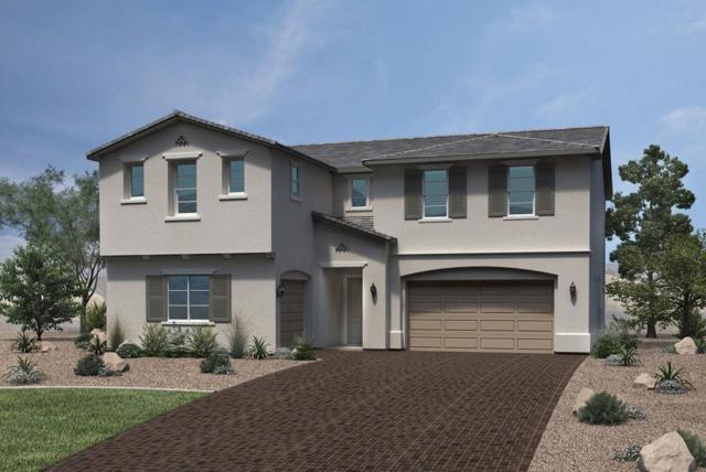 9298 Blue Basin Trail Lot #85, Reno, NV 89521 (MLS #190007529) :: Ferrari-Lund Real Estate
