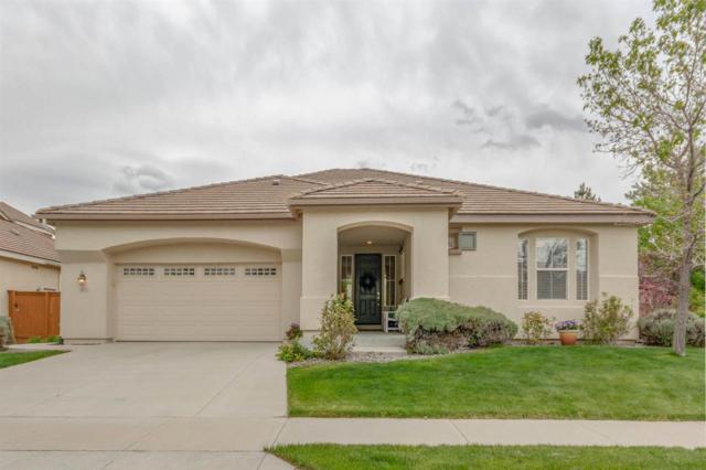 7851 Morgan Pointe Cir, Reno, NV 89523 (MLS #190007533) :: Vaulet Group Real Estate