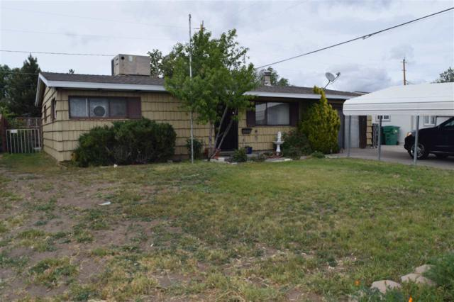 1108 Oxford Ave, Sparks, NV 89431 (MLS #190007534) :: Northern Nevada Real Estate Group