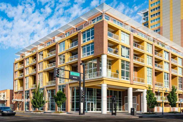 255 N Sierra Street #608 #608, Reno, NV 89501 (MLS #190007543) :: Theresa Nelson Real Estate