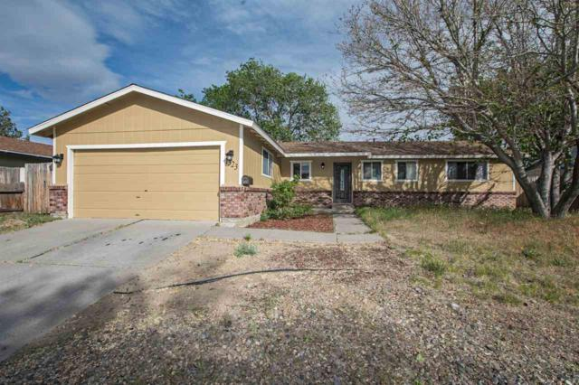 1323 La Loma Drive, Carson City, NV 89701 (MLS #190007544) :: Northern Nevada Real Estate Group