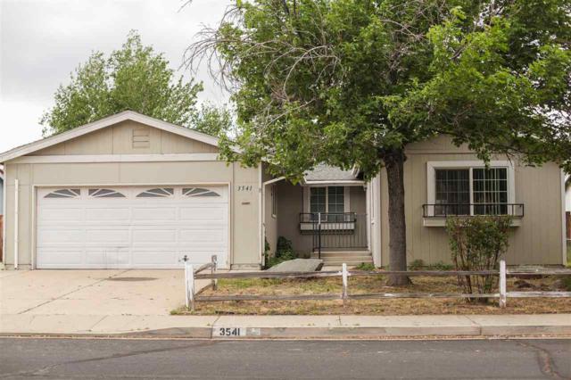 3541 Rio Poco, Reno, NV 89502 (MLS #190007549) :: Vaulet Group Real Estate