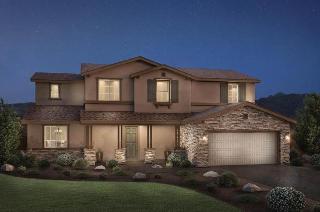 2495 Nehalem Dr Lot #40, Sparks, NV 89436 (MLS #190007551) :: Northern Nevada Real Estate Group