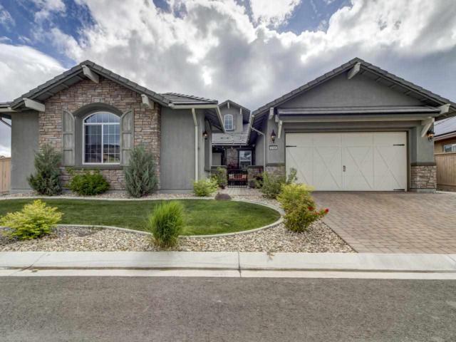 2169 Gazala Lane, Reno, NV 89521 (MLS #190007554) :: Ferrari-Lund Real Estate