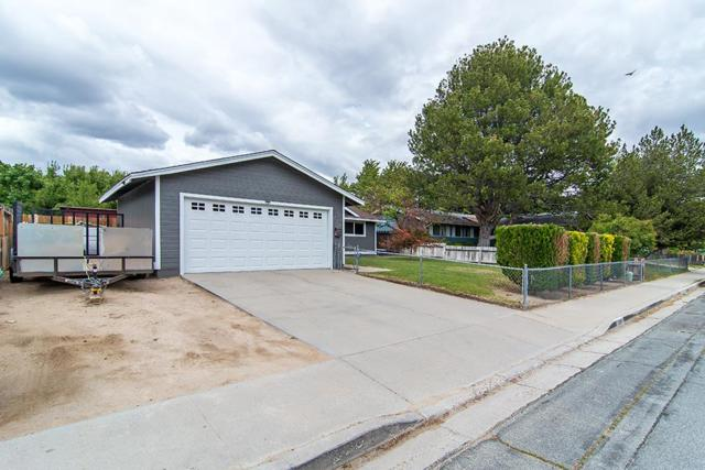 206 W Applegate, Carson City, NV 89706 (MLS #190007555) :: Northern Nevada Real Estate Group