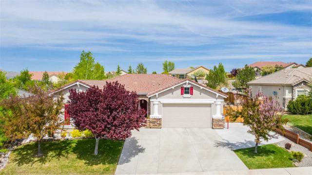 7657 Bareback Drive, Sparks, NV 89436 (MLS #190007556) :: Vaulet Group Real Estate
