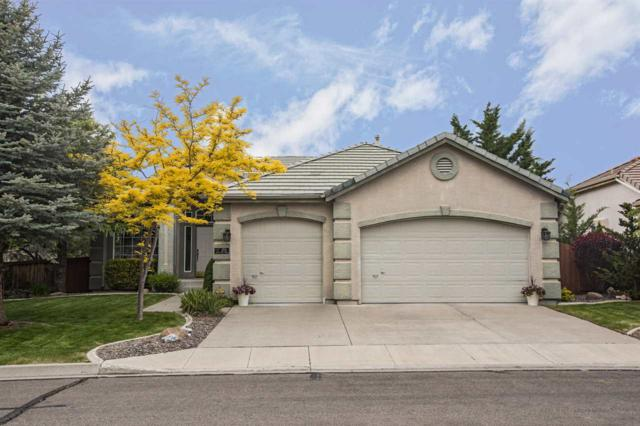 4721 W Creek Ridge, Reno, NV 89519 (MLS #190007557) :: Ferrari-Lund Real Estate